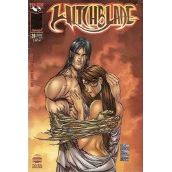 WITCHBLADE Nº 20