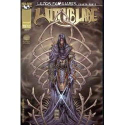 WITCHBLADE Nº 19