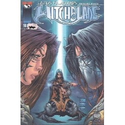 WITCHBLADE Nº 18