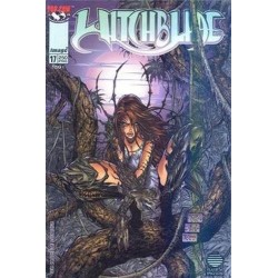 WITCHBLADE Nº 17