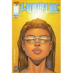 WITCHBLADE Nº 16