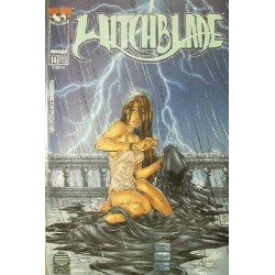 WITCHBLADE Nº 14