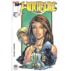WITCHBLADE Nº 12