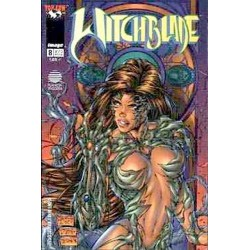 WITCHBLADE Nº 8