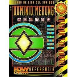 HEAY GEAR: DOMINIO MEKONG