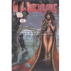 WITCHBLADE Nº 6