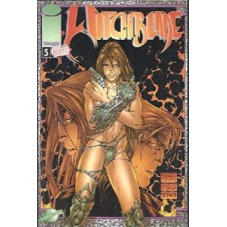 WITCHBLADE Nº 5