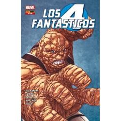 LOS 4 FANTÁSTICOS VOL.7 Nº 56