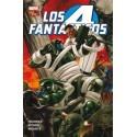 LOS 4 FANTÁSTICOS VOL.7 Nº 53