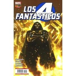 LOS 4 FANTÁSTICOS VOL.7 Nº 49