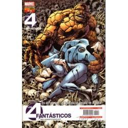 LOS 4 FANTÁSTICOS VOL.7 Nº 13