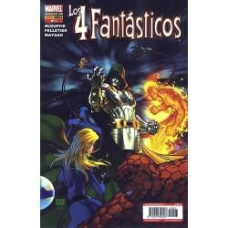 LOS 4 FANTÁSTICOS VOL.7 Nº 7