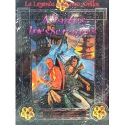 L5A: ALIADOS INESPERADOS