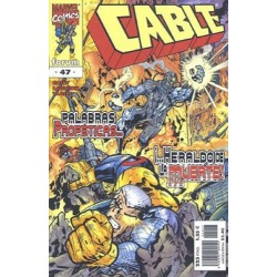 CABLE VOL.2 Nº 47