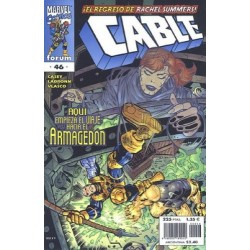 CABLE VOL.2 Nº 46