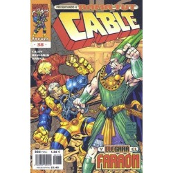 CABLE VOL.2 Nº 38