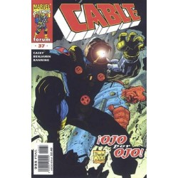 CABLE VOL.2 Nº 37