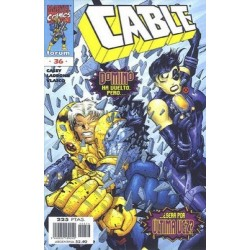 CABLE VOL.2 Nº 36