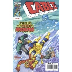 CABLE VOL.2 Nº 34