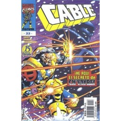 CABLE VOL.2 Nº 33