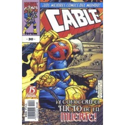 CABLE VOL.2 Nº 30