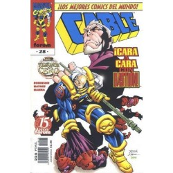 CABLE VOL.2 Nº 28