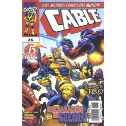 CABLE VOL.2 Nº 26