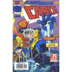 CABLE VOL.2 Nº 25