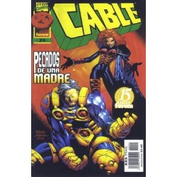 CABLE VOL.2 Nº 24