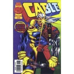 CABLE VOL.2 Nº 23