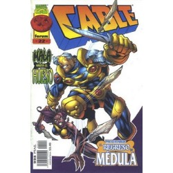 CABLE VOL.2 Nº 22