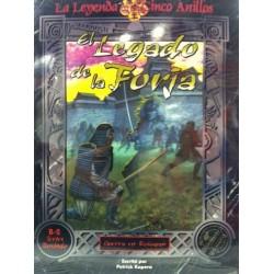 L5A: EL LEGADO DE LA FORJA