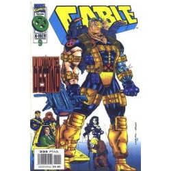 CABLE VOL.2 Nº 9