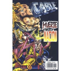 CABLE VOL.2 Nº 8