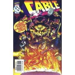 CABLE VOL.2 Nº 7