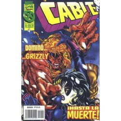 CABLE VOL.2 Nº 4