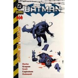 BATMAN: TIERRA DE NADIE Nº 25