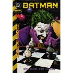 BATMAN: TIERRA DE NADIE Nº 24