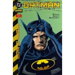 BATMAN: TIERRA DE NADIE Nº 22