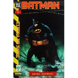 BATMAN: TIERRA DE NADIE Nº 6