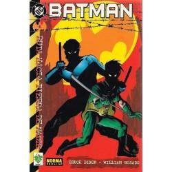 BATMAN: TIERRA DE NADIE Nº 4