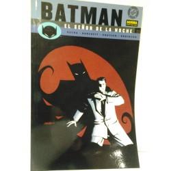 BATMAN: EL SEÑOR DE LA NOCHE Nº 11