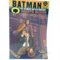 BATMAN: EL SEÑOR DE LA NOCHE Nº 7