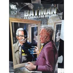 BATMAN: EL CABALLERO OSCURO Nº 3