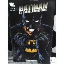 BATMAN: EL CABALLERO OSCURO Nº 2