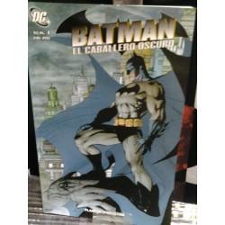 BATMAN: EL CABALLERO OSCURO Nº 1