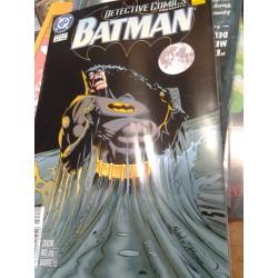 DETECTIVE COMICS PRESENTA: BATMAN Nº 1