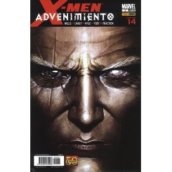X-MEN: ADVENIMIENTO Nº 2
