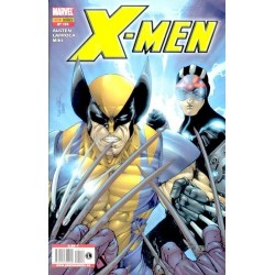 X-MEN VOL.2 Nº 114