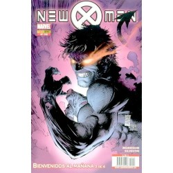X-MEN VOL.2 Nº 110